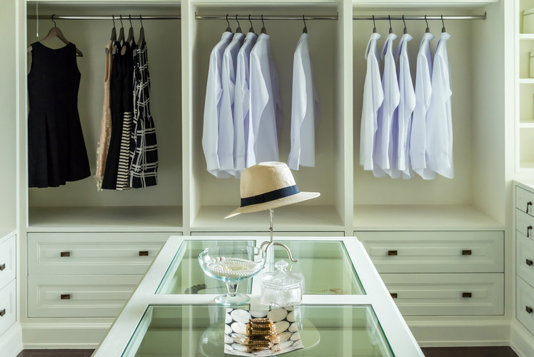 10 Ways to Reorganize Your Closet - Reliable Remodeler