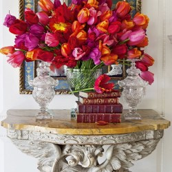 Add a Touch of Spring to Your Home With These Flower ...