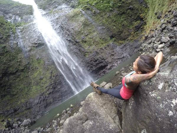 Kauai Kalalau Trail Dangerous Hike