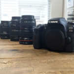 What's in my Camera Bag: Part 1