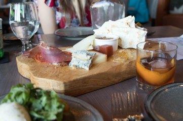 Appetizer - Castile- Hotel Zamora - St Petes Beach Florida