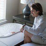 Top 3 Tech Items To Help New Parents to Get More Sleep