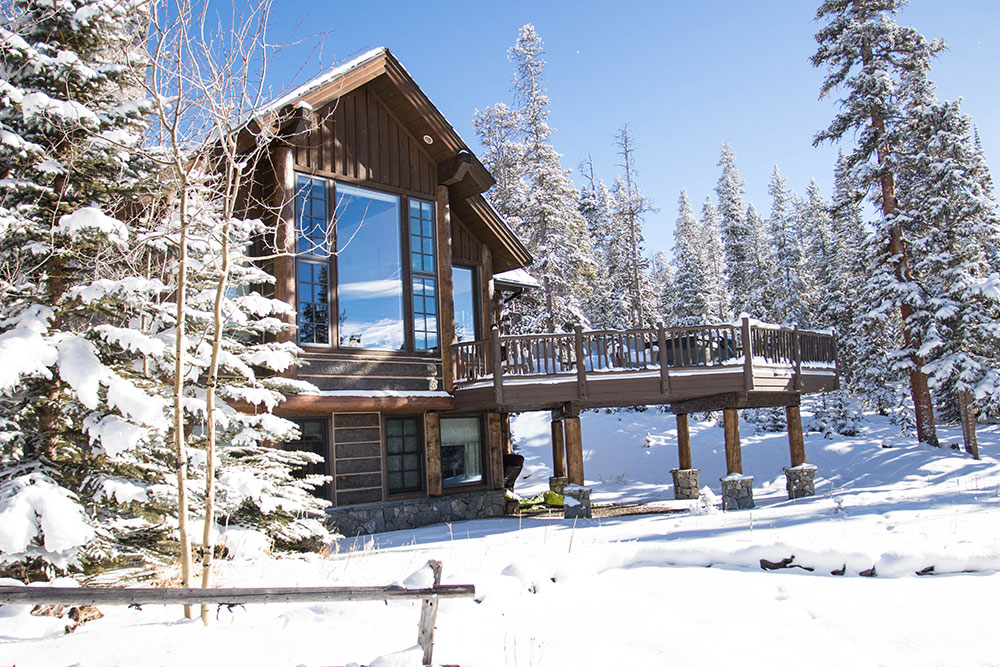 House in Breckenridge Colorado