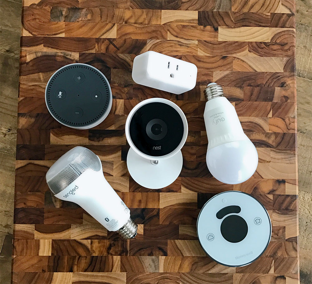 Smart Home Tech Reviews