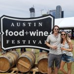 Exploring the Austin Food and Wine Festival with Bank of America