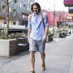 The most versatile shoe in my wardrobe – Sperry Boat Shoes