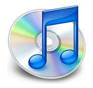 iTunes 7 logo