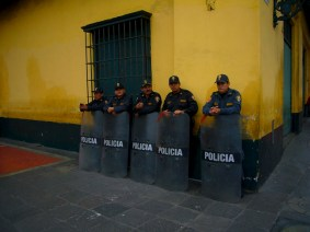 lima-police