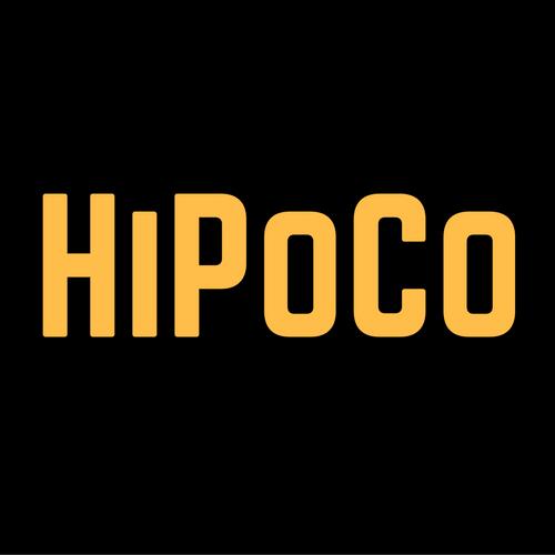 HiPoCo logo