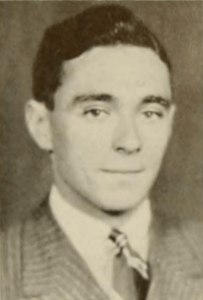 Jerome Bruner Photo By Unknown - The Chanticleer 1936, Public Domain, https://commons.wikimedia.org/w/index.php?curid=43573569