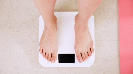 4 reasons it may look like you're not losing weight