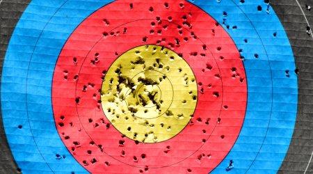 Target board. Photo by pixabay.com via pexels.com