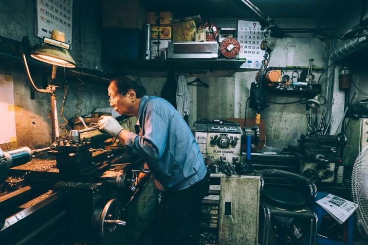 Yongdu-dong - Photographer in Seoul