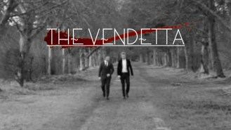 """We chose 'The Vendetta"""" as our title of our film, as it is a Italian term for revenge, a plot in our film."""