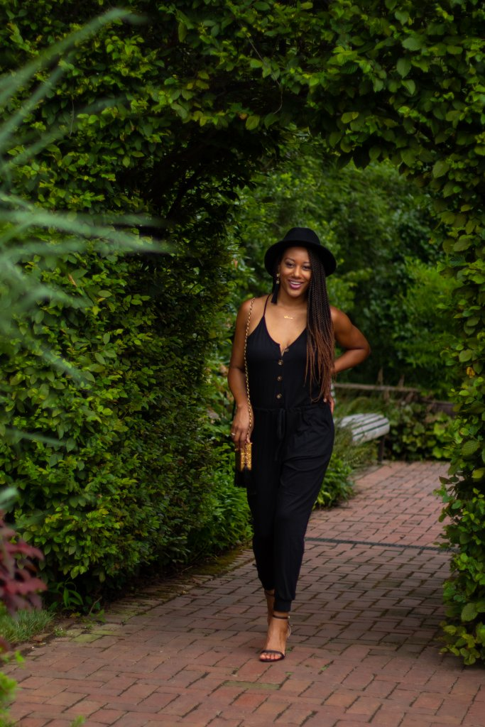 Fashion Blogger Summer Photo Shoot at Longwood Gardens 23