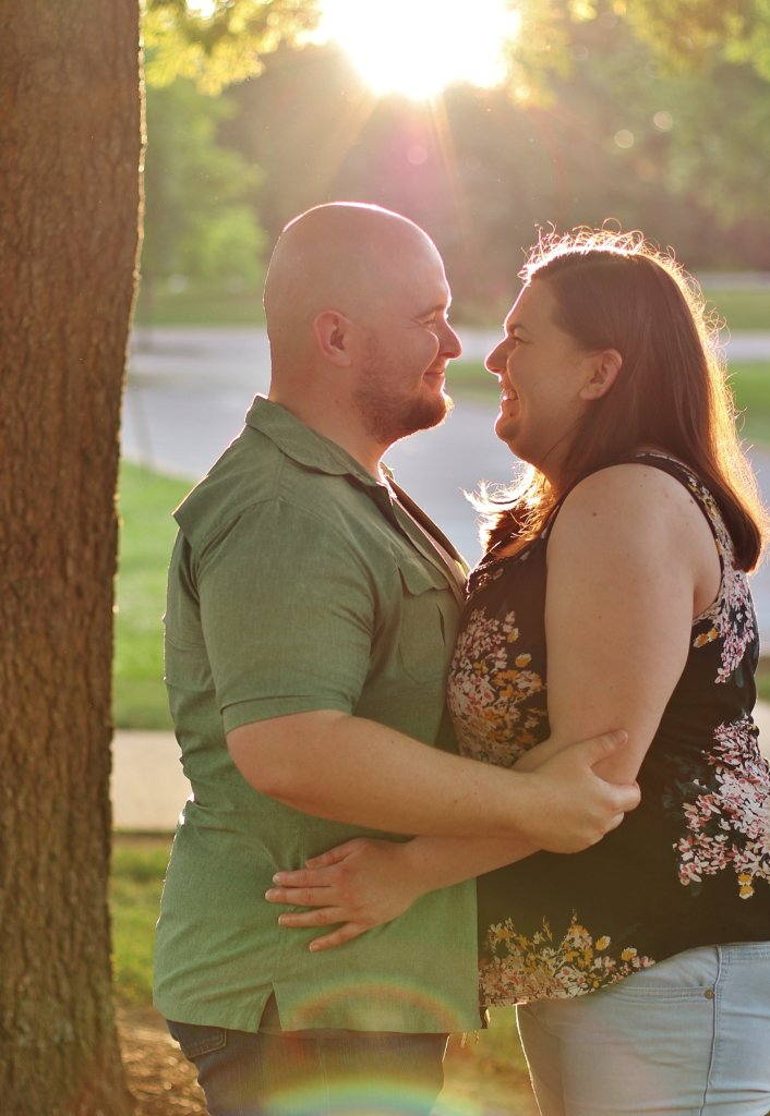 Tasha and Randy 12