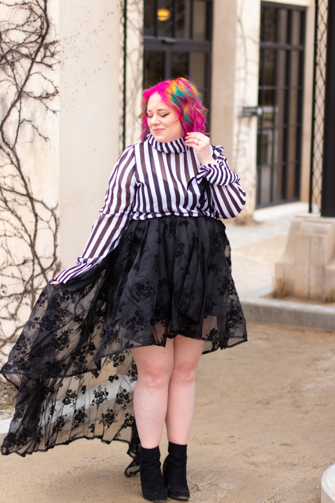Hairspray and High Heels Fashion Blogger Summer Shoot 2