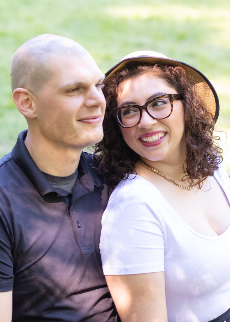 Engagement Session in Haddonfield, NJ 20