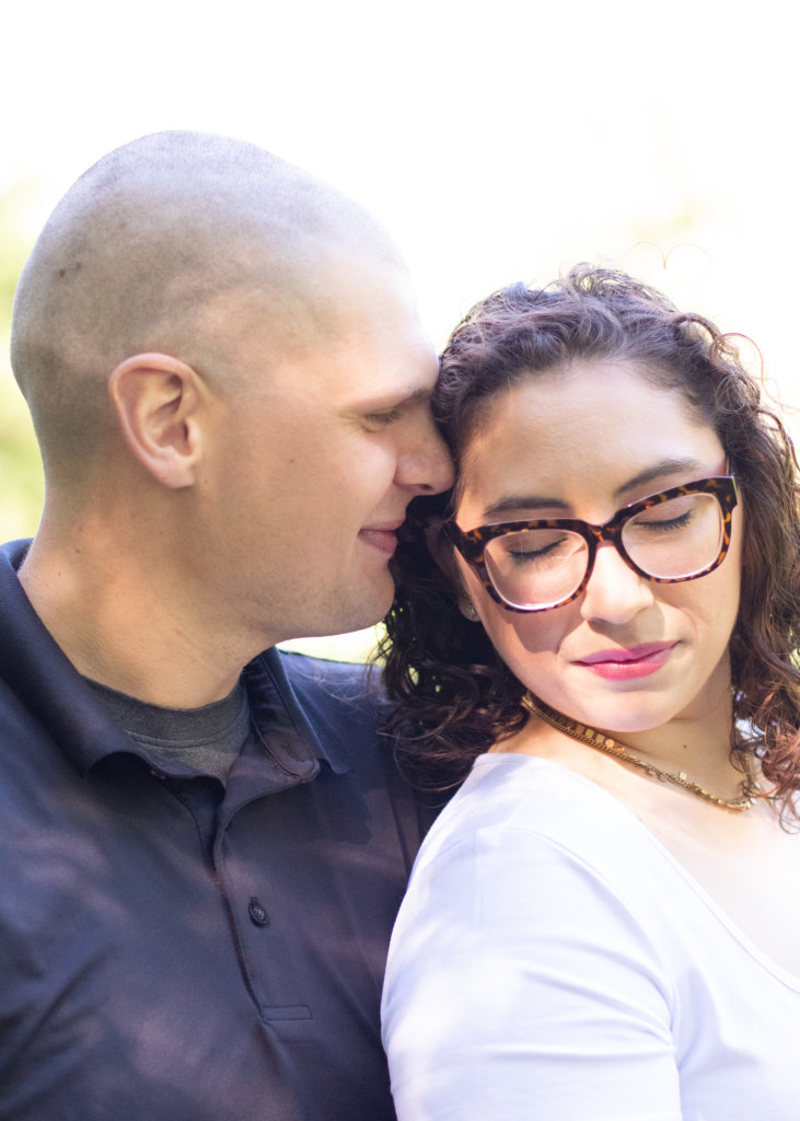 Engagement Session in Haddonfield, NJ 23