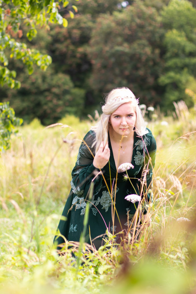 Washington DC Greek Goddess Summer Photo Shoot 5