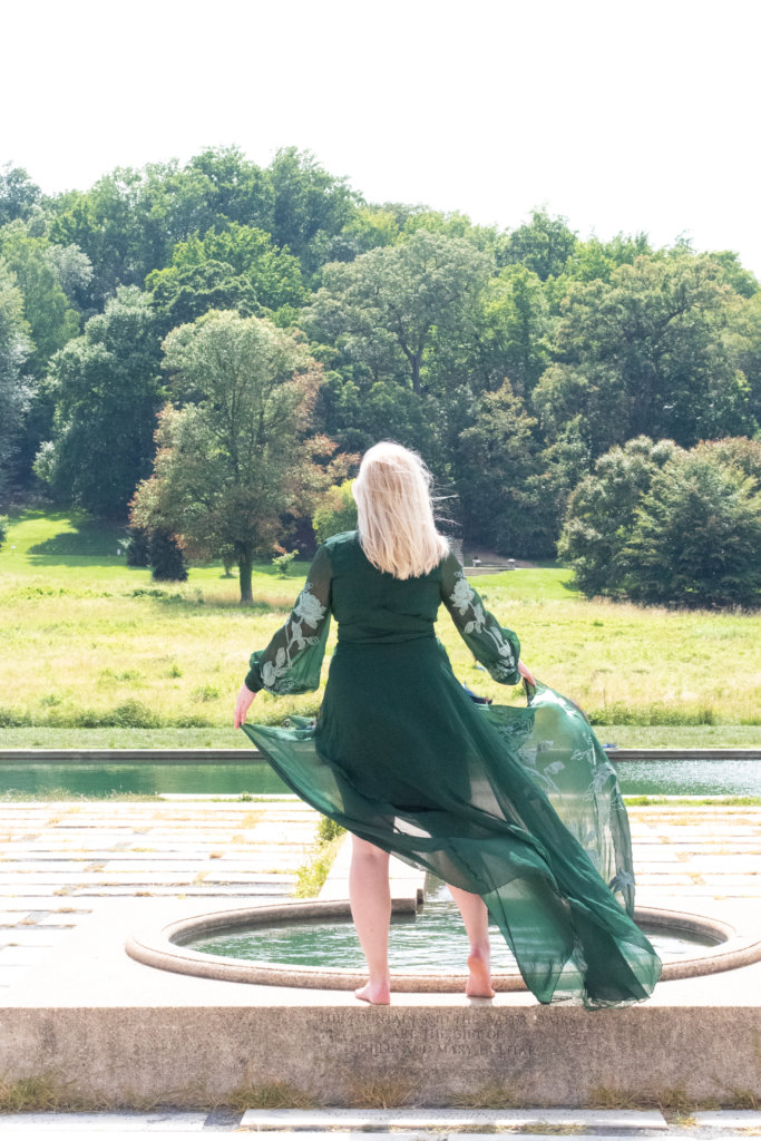Washington DC Greek Goddess Summer Photo Shoot 29