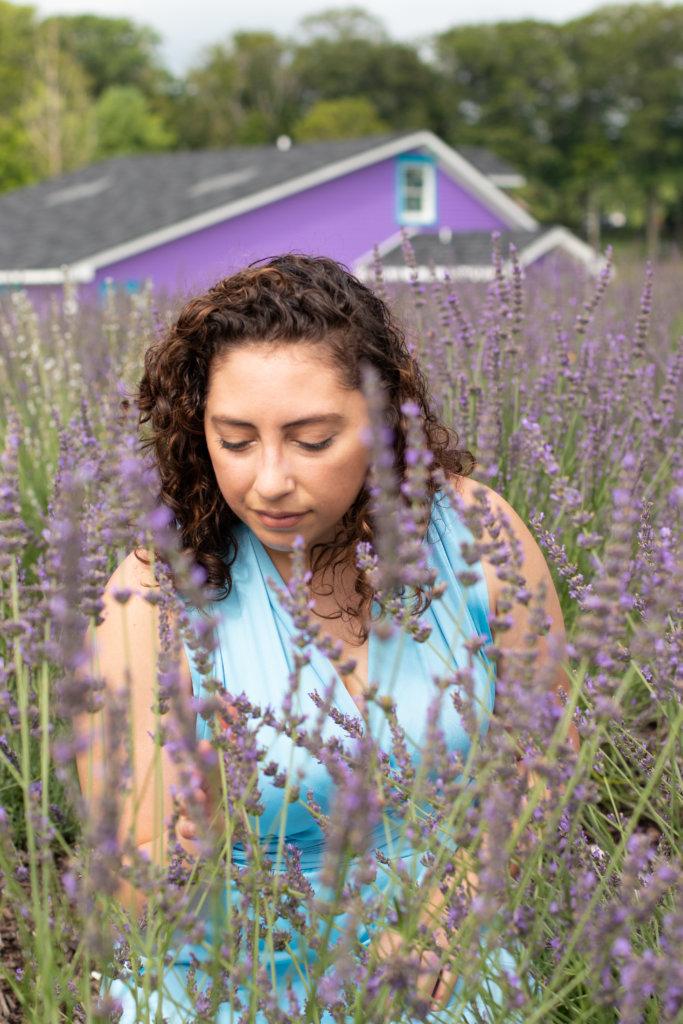 New Jersey Fashion Blogger Photo Shoot Happy Farm New Jersey 4