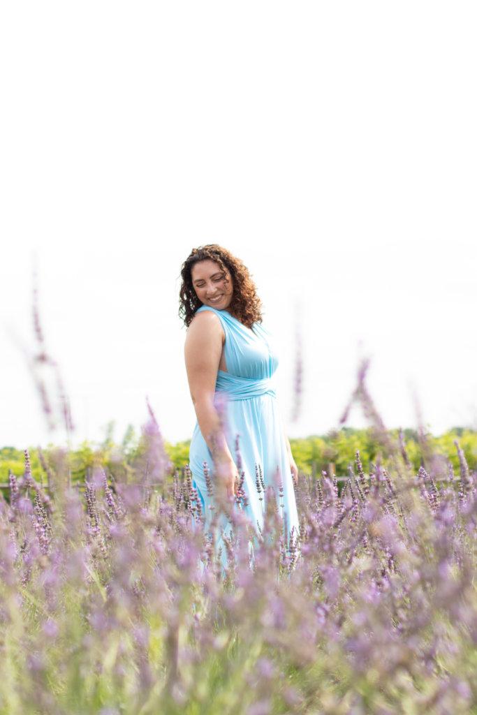 New Jersey Fashion Blogger Photo Shoot Happy Farm New Jersey 13