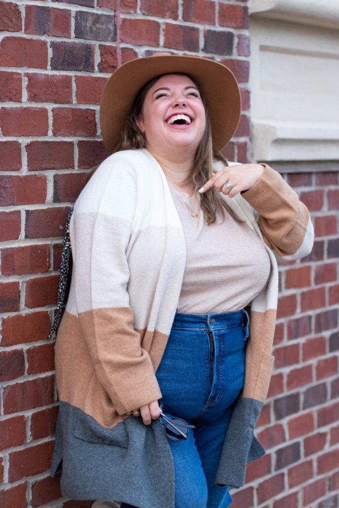 Fashion Blogger Summer Shoot in North Carolina 42