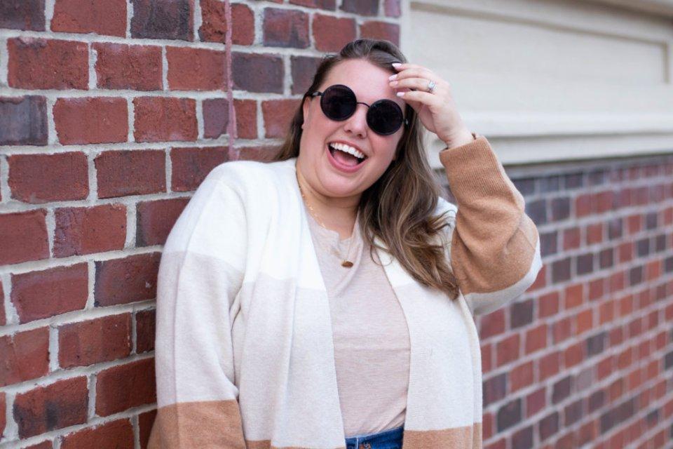 Fashion Blogger Summer Shoot in North Carolina 46