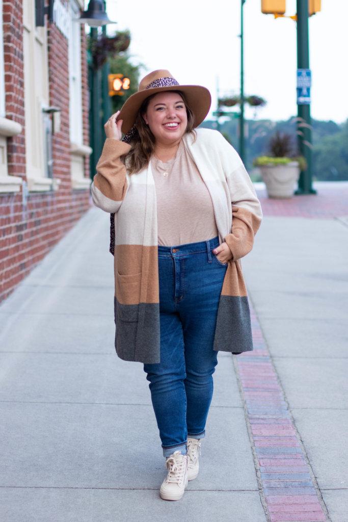Fashion Blogger Summer Shoot in North Carolina 45