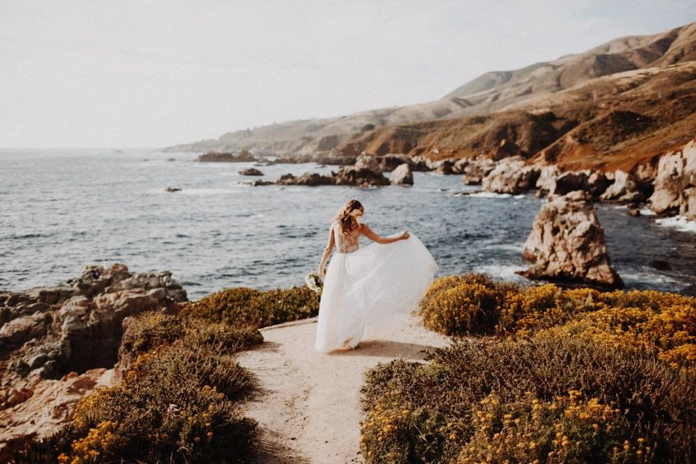 wedding timeline photo