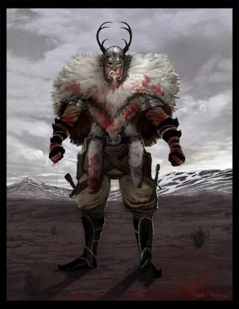 Viking Brute - Digital