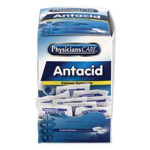PhysiciansCARE Antacid Calcium Carbonate Medication ...