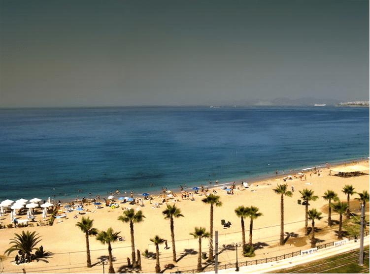 Edem Beach Athens