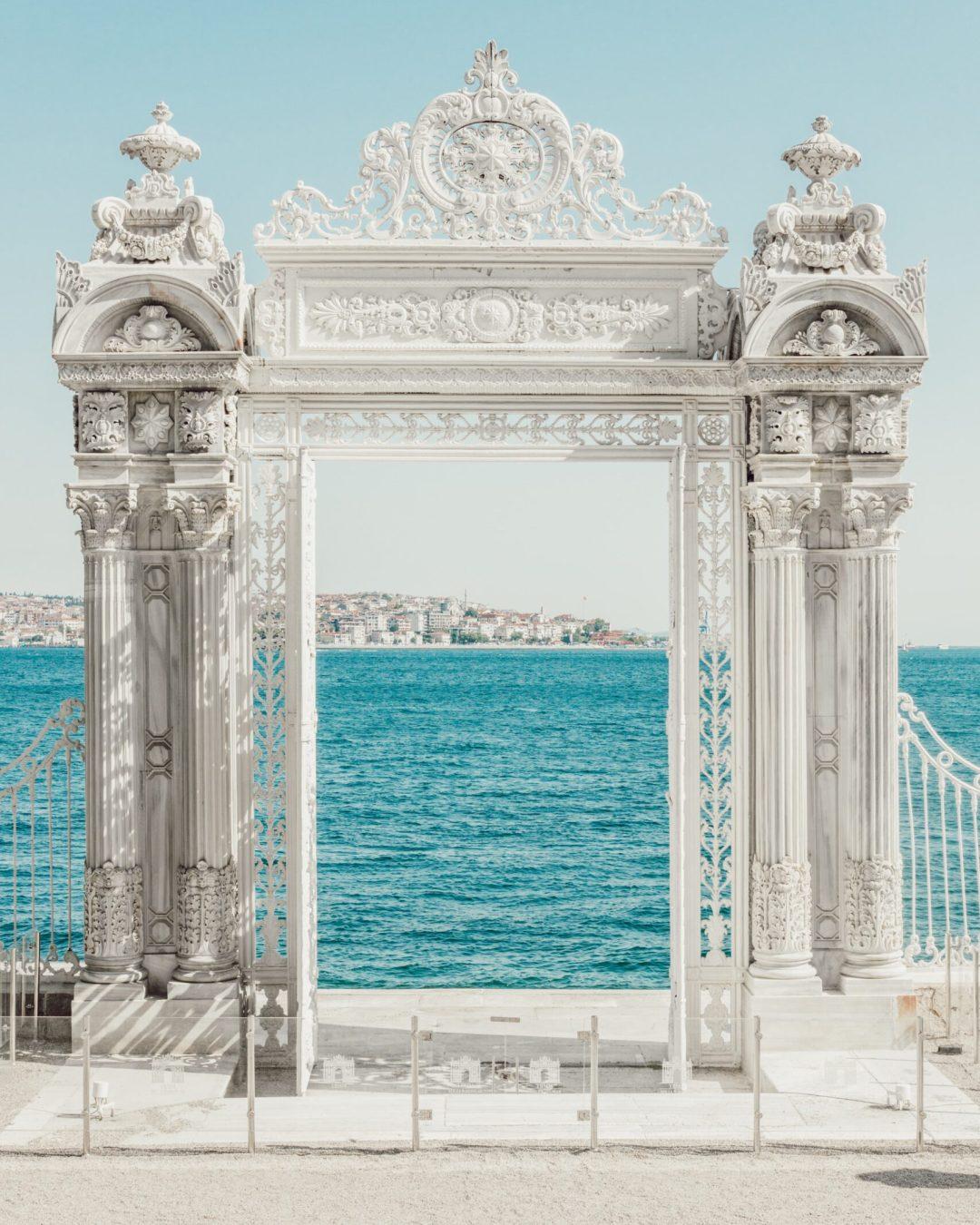 bosphorus gate