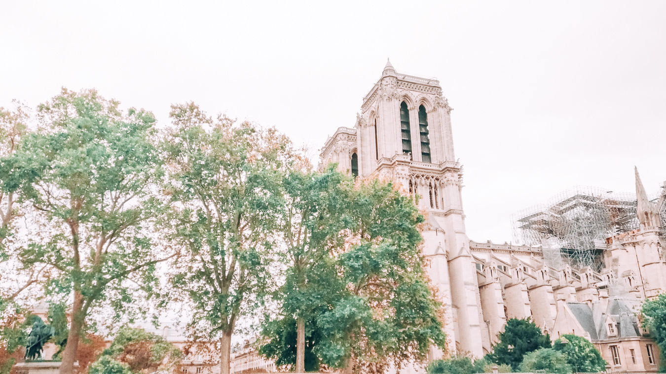 The Notre-Dame