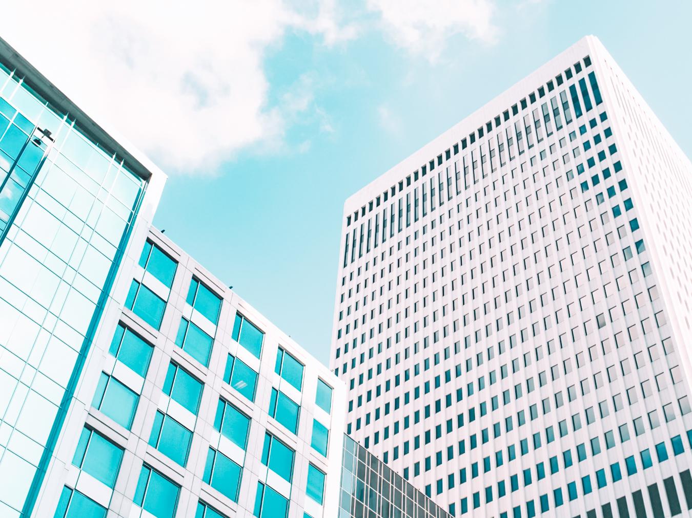 Buildings in Charlotte