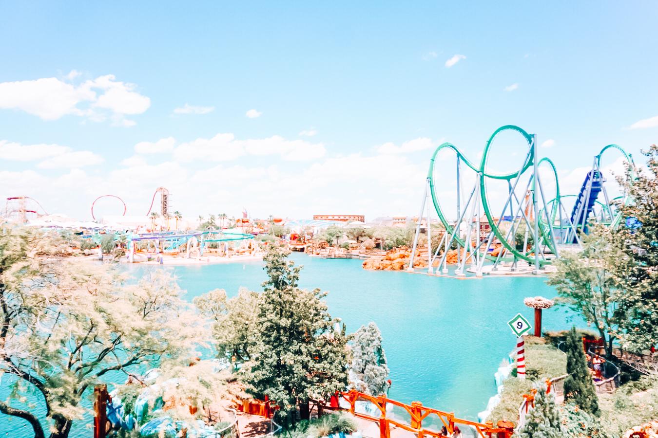 Amusement Park in Orlando