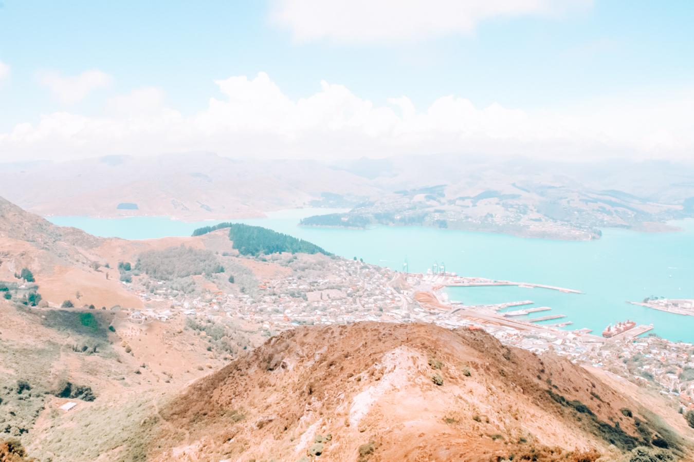 View at Christchurch