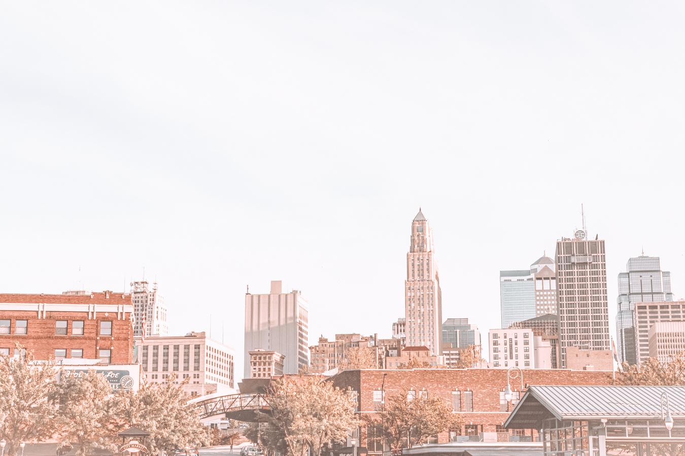 Buildings in Kansas City