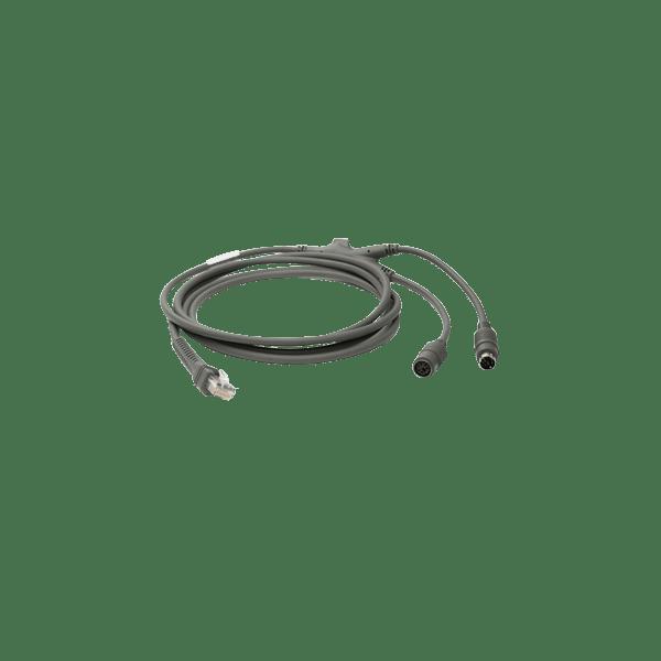 Kabel komunikacyjny do czytników Motorola LS2208 LS1203