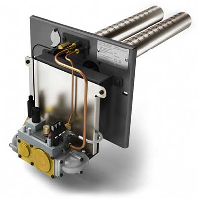 Газогорелочное устройство САХАЛИН-1 32 кВт