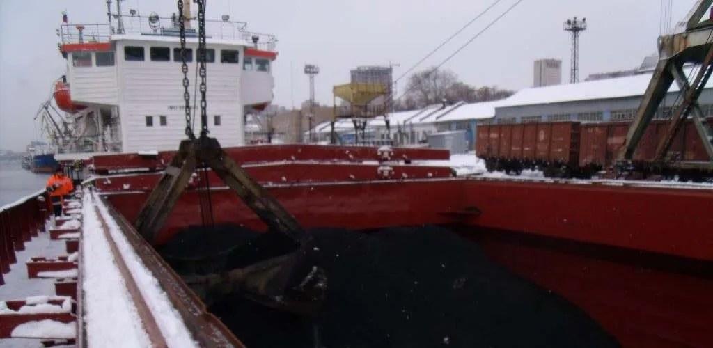 Taneco petcoke export