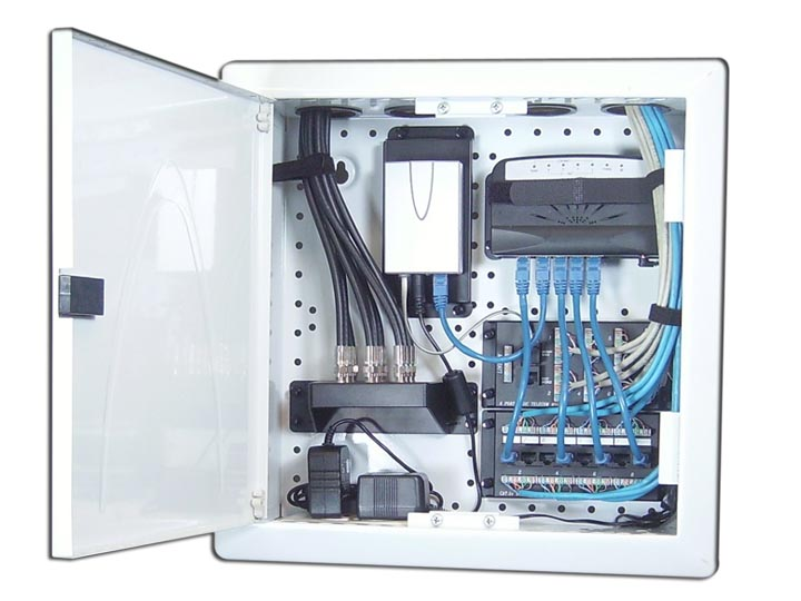Affordable Quailty Network Cabling Products