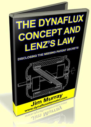 The Dynaflux Concept & Lenz's Law by Jim Murray