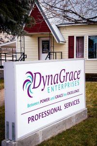 DynaGrace Enterprises, Morgan, Utah Picture by: Britney Brent