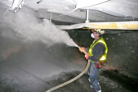 What is a Silica Dust Situation?