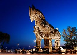 What is Trojan Horse Malware?