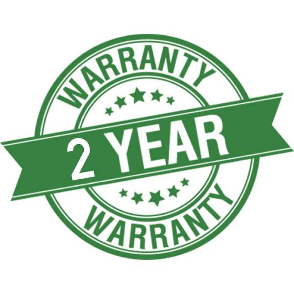 Two Year Extended Warranty for DustCount 8899