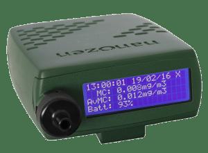 Nanozen Dustcount 8899
